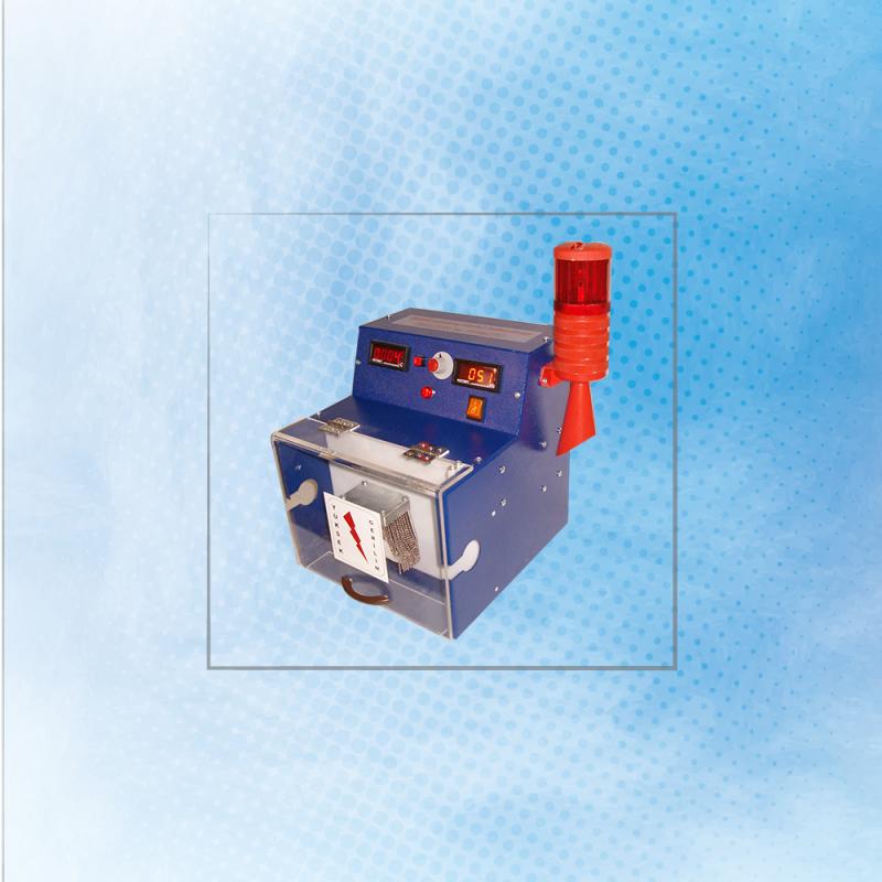 Spark Tester, Yalıtım Kusurlarının Kontrolü,  Spark Kıvılcım Test Cihazı