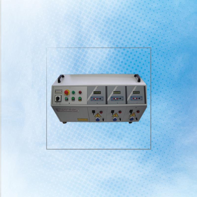 Su Isıtıcısı (Kettle) Rutin Test Cihazı