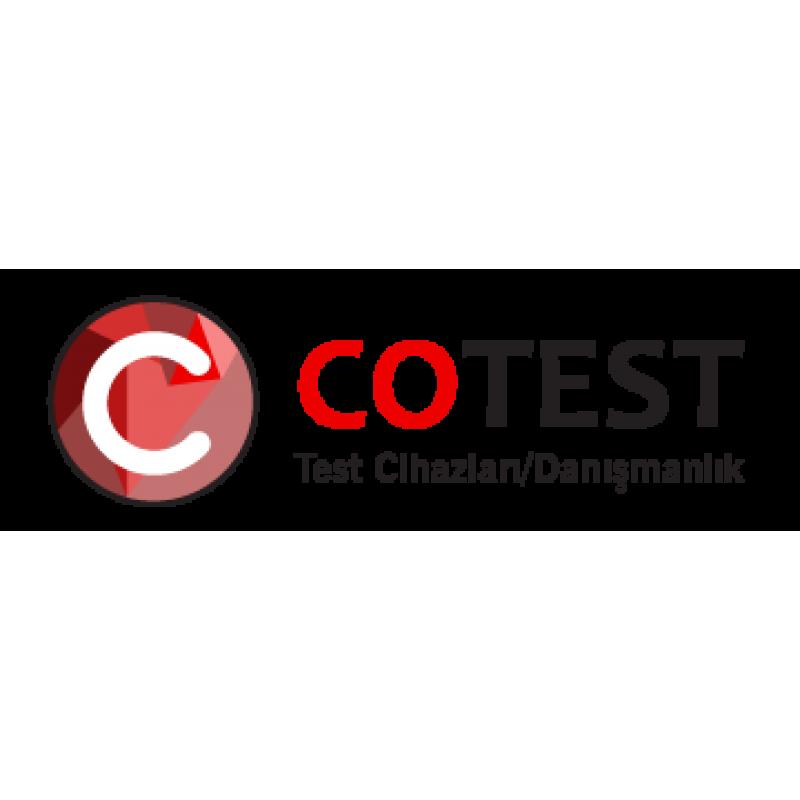 Kabloların Yangına Karşı Dayanıklılık Test Ünitesi (Acil Durum ve 600/1000V)